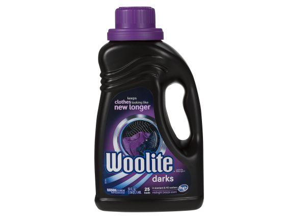 Woolite Darks Laundry Detergent