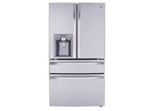 Kenmore Elite 72483 Refrigerator