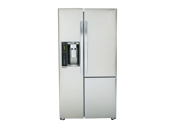 Another Take On The Dedicated Snack Drawer Door In Compartment Is A Magnetically Sealed Chamber Some French And Side By Refrigerators