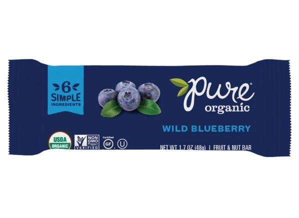 Pure Organic Wild Blueberry Fruit...