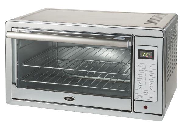 Oster Xl Toaster Oven Tssttvxldg Toaster