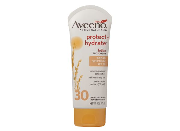 Aveeno Protect + Hydrate Lotion...