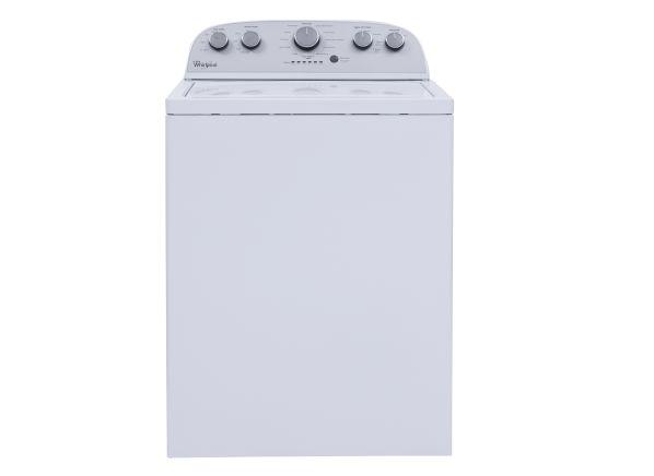 Whirlpool WTW5000DW Washing Machine - Consumer Reports