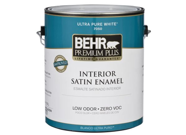 Behr premium plus enamel home depot paint consumer reports for Where is behr paint sold