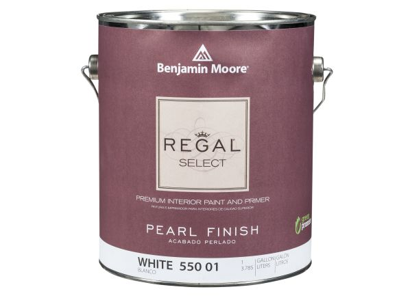 Benjamin moore regal select paint reviews consumer reports for Benjamin moore paint program