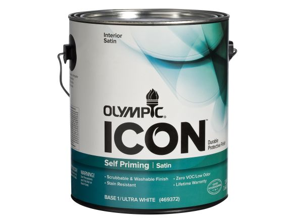 Olympic Ure Lowe S Paint