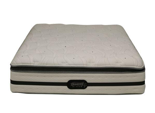 Beautyrest Black Whitten Luxury Firm Pillowtop Mattress ...