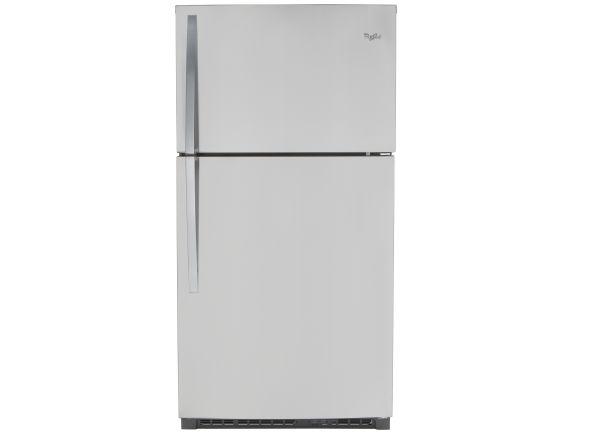 Whirlpool WRT541SZDM Refrigerator - Consumer Reports