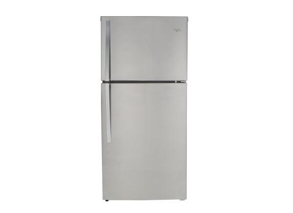Whirlpool WRT519SZDM Refrigerator - Consumer Reports