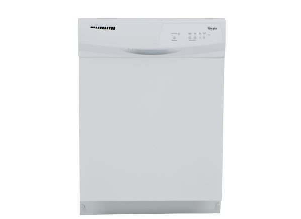 Whirlpool WDF110PABW Dishwasher - Consumer Reports