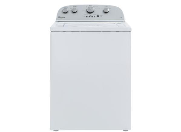 Whirlpool Wtw4815ew Washing Machine Consumer Reports