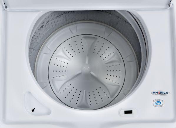 Whirlpool WTW4915EW Washing Machine - Consumer Reports