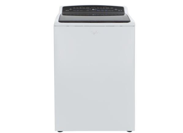 Whirlpool Cabrio WTW8000DW Washing Machine - Consumer Reports