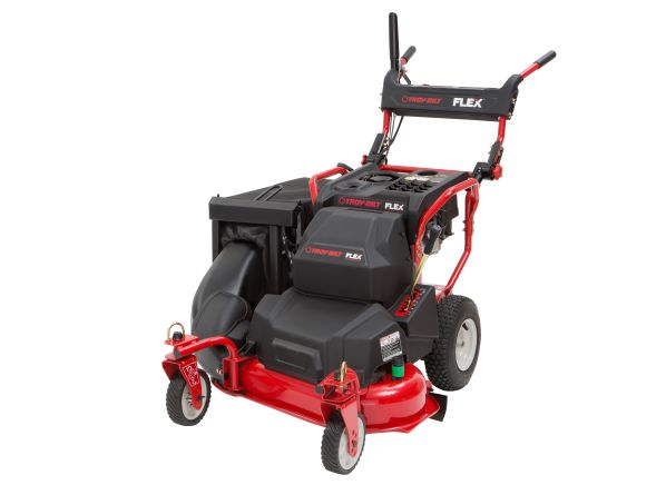 Troy-Bilt FLEX