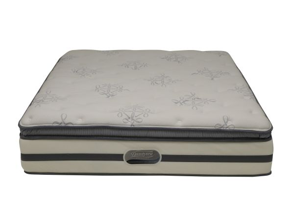 Beautyrest Mattress Reviews Consumer Reports >> Beautyrest Recharge Shakespeare Collection Luxury Pillowtop Mattress - Consumer Reports