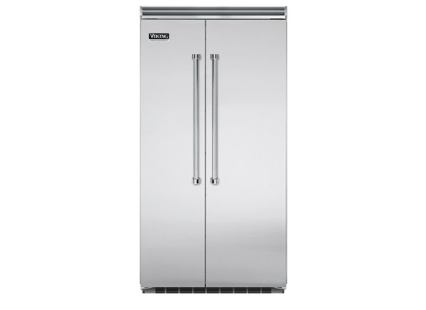 Viking VCSB5423SS Refrigerator - Consumer Reports