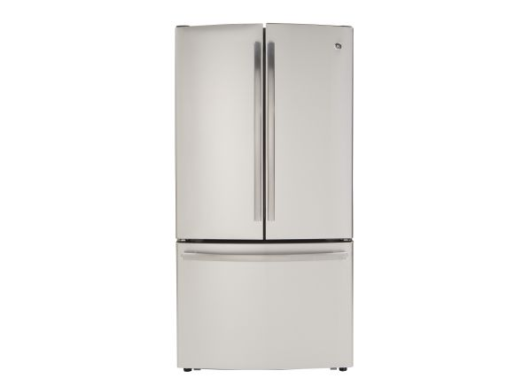 Like All Ge French Door Refrigerators This Cr Pick Is Manufactured At The Company S Main Factory In Louisville Ky That Makes It A More Sustainable Option