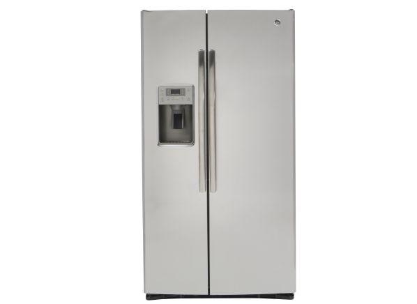 Ge Profile Pss28kshss Refrigerator Consumer Reports