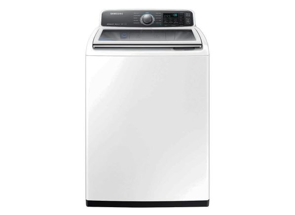 Samsung Wa48j7770aw Lowe S Washing Machine