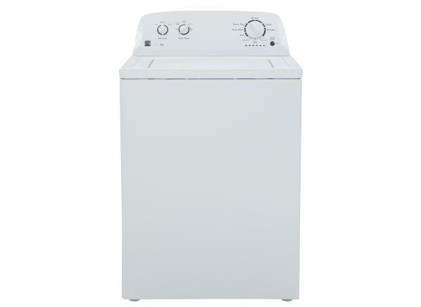 Kenmore 20222 Washing Machine Consumer Reports