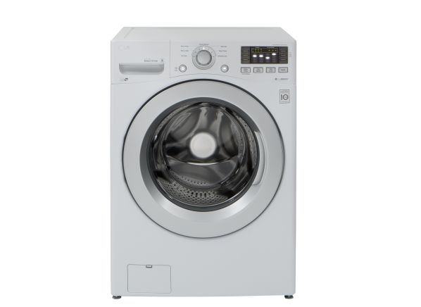 Lg Wm3170cw Washing Machine Consumer Reports