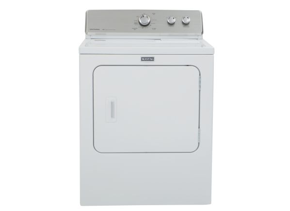 Maytag Medc215ew Clothes Dryer Consumer Reports