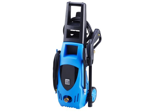 Harbor Freight 69488 Pressure Washer Consumer Reports