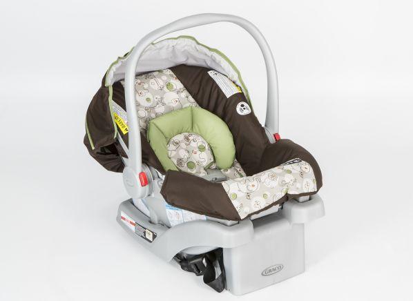 Graco Snugride 30 Click Connect Car Seat Specs