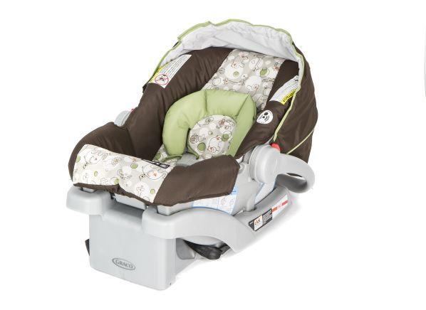 Graco SnugRide 30 (Click Connect) Car Seat - Consumer Reports