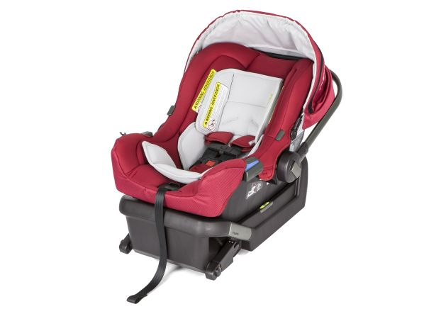 Nuna Pipa Car Seat - Consumer Reports