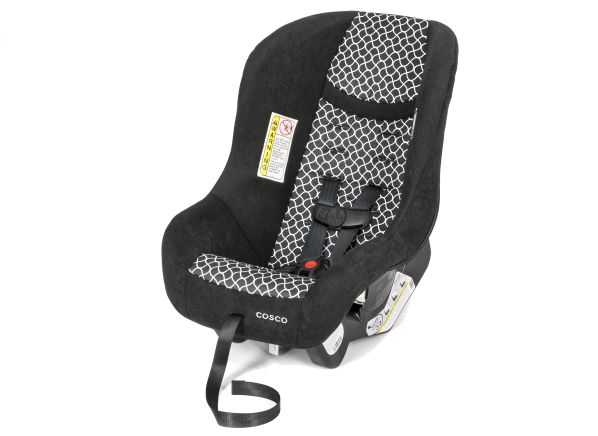 Cosco Scenera NEXT Car Seat - Consumer Reports