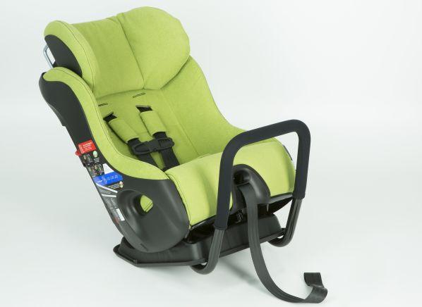 clek fllo car seat reviews consumer reports. Black Bedroom Furniture Sets. Home Design Ideas