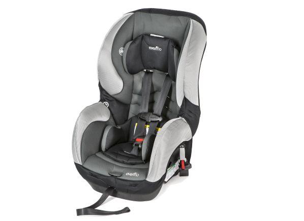 Evenflo Titan 65 Car Seat - Consumer Reports