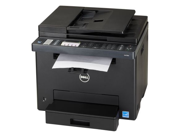 The Top All In One Option Our Ratings Dell E525w Not Only Prints Color But Also Receives Excellent Marks For Sd And Quality Of Text