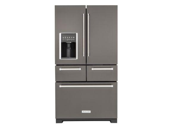 KitchenAid KRMF706EBS Refrigerator