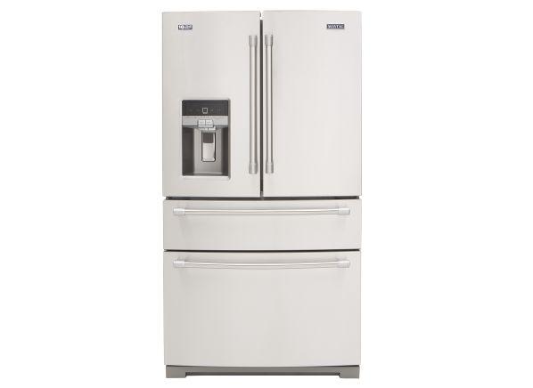 Genial Maytag MFX2676FRZ Refrigerator