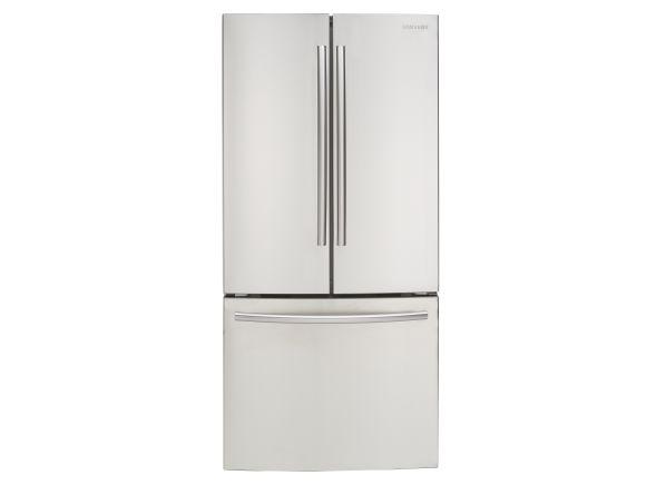 Samsung Rf220nctasr Refrigerator Specs Consumer Reports