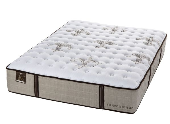 foster reviews king and costco stearns mattress lake ks shore