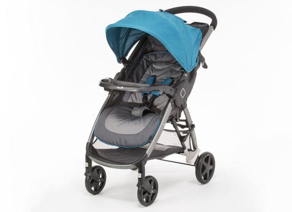 Safety St Step And Go Travel System Stroller Reviews