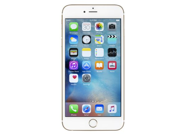 iphone 6s user guide for seniors