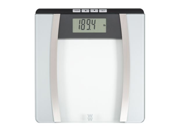 Weight Watchers WW701Y Scale Specs - Consumer Reports