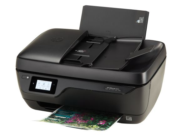 Hp Officejet 3830 Printer Consumer Reports