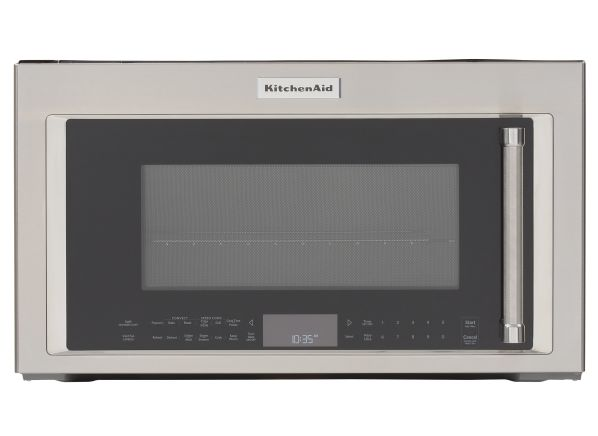 KitchenAid KMHP519ESS Microwave Oven
