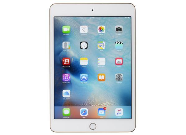 apple ipad mini 4 128gb tablet summary information from consumer