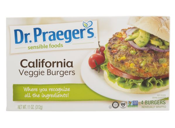 recipe: dr praeger veggie burgers review [36]