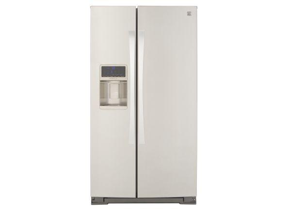 Kenmore Elite 51773 Refrigerator