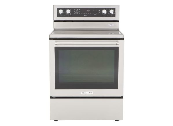 KitchenAid KFEG500ESS Range