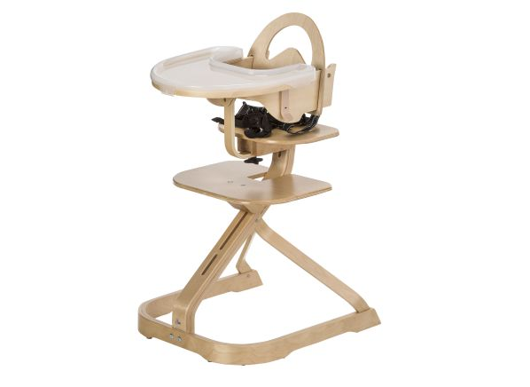 Lovely Svan Signet Complete High Chair