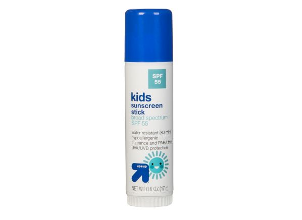 Up & Up (Target) Kids Sunscreen...
