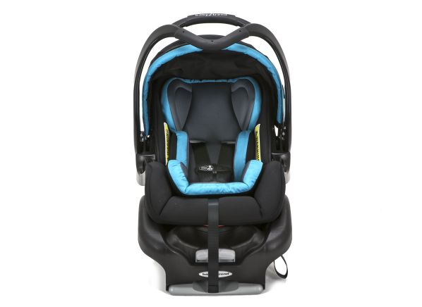 Baby Trend Secure Snap Gear 32 Car Seat - Consumer Reports